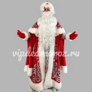 Костюм Деда Мороза Сказочный
